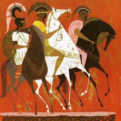 希腊神话.3
