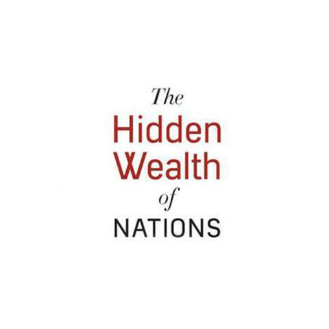 消失的国家财富