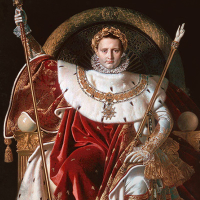 拿破侖大帝.8