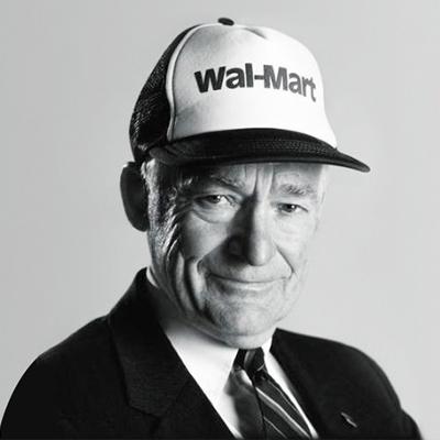 富甲美国:沃尔顿自传