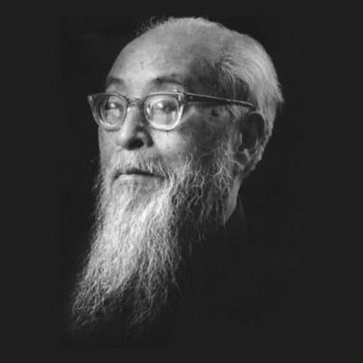 中國哲學簡史(完)