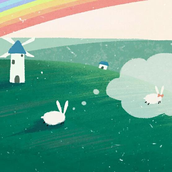 18-彩虹的尽头