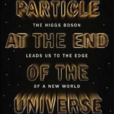 寻找希格斯粒子