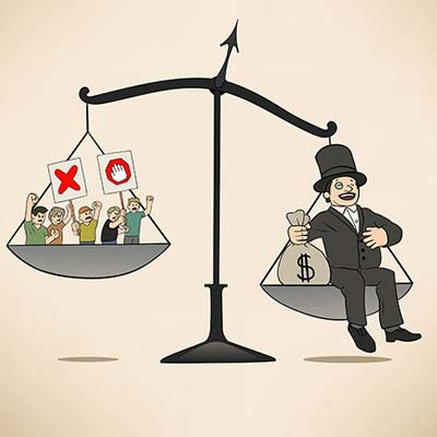 拯救资本主义