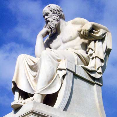 哲學的慰藉
