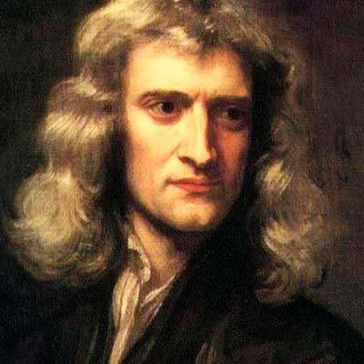 牛頓傳(下)