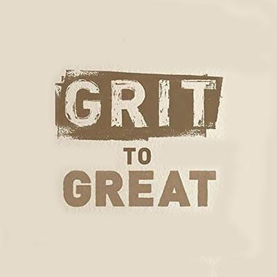 用毅力走向成功