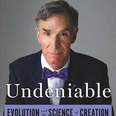 无可否认 进化是什么
