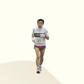 当我谈跑步时,我谈些什么