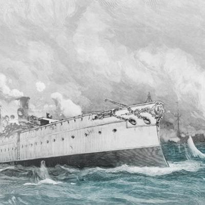 甲午海战.6