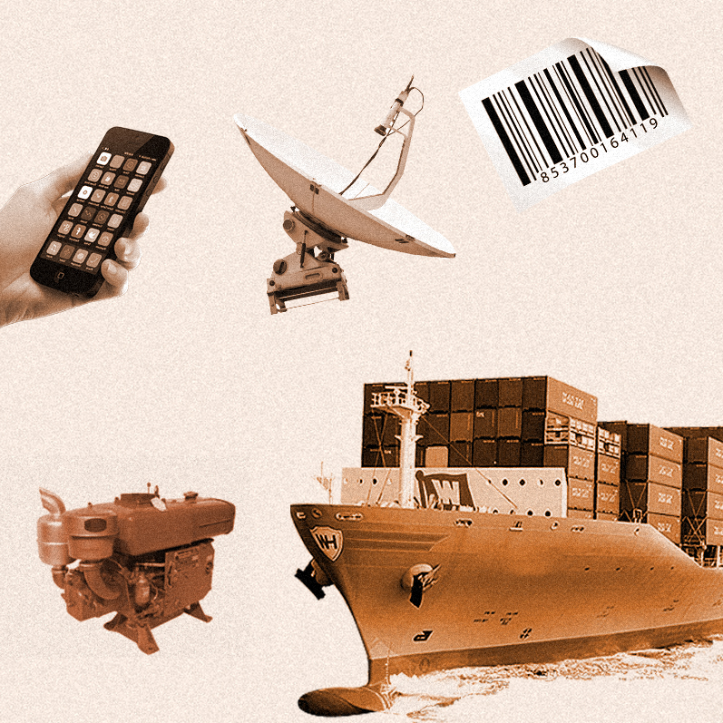 塑造世界經濟的50項偉大發明(上)