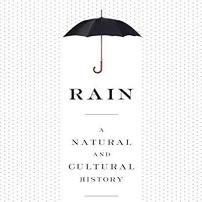 雨:自然与文化的历史