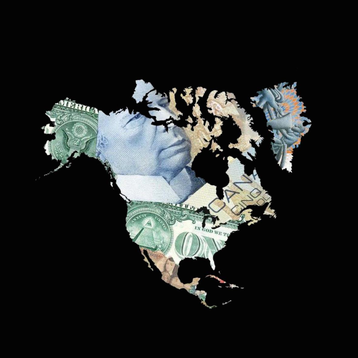 金钱暗流(下)