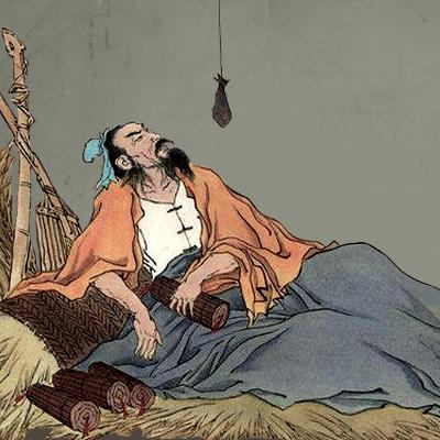 春秋·左传(第三季)10