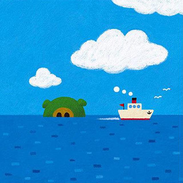 49-小船的旅行
