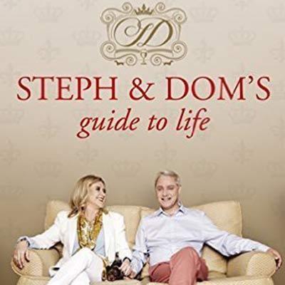斯蒂芬和多米的生活指南