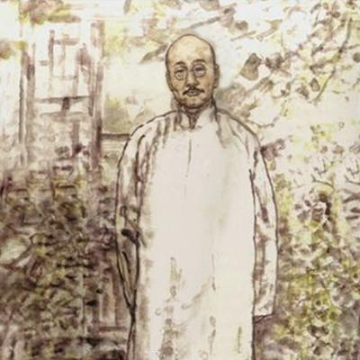 周作人散文精选(中小学必读系列)