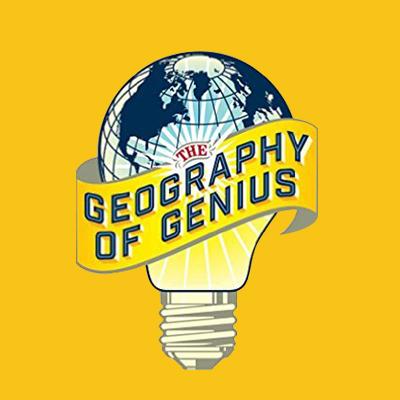 天才地理学