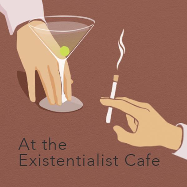 存在主義咖啡館(上)