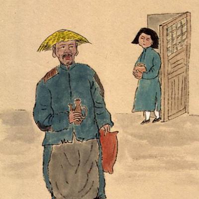 呼兰河传(中小学必读系列)