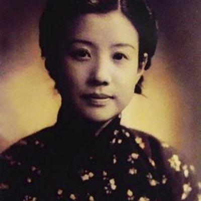 黄慕兰自传(中)