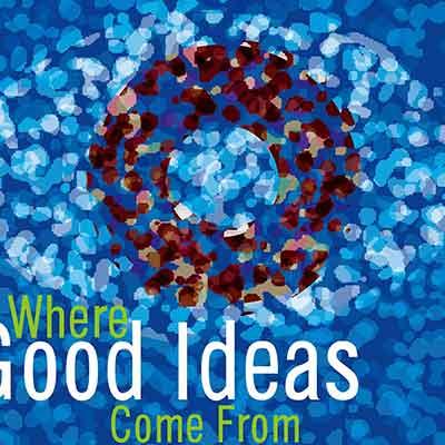 伟大创意的诞生:创新自然史