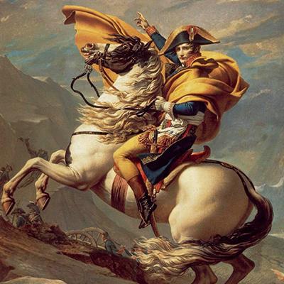 中小学必读-拿破仑传