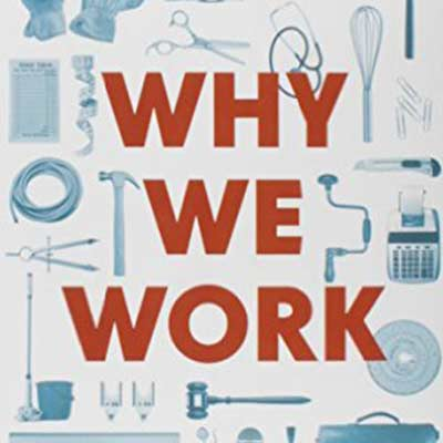 你为什么而工作