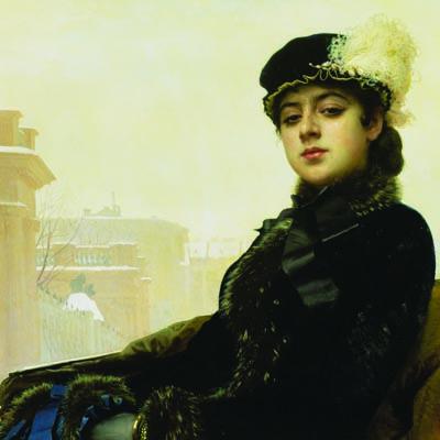 安娜·卡列尼娜(上)