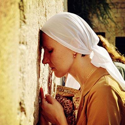 耶路撒冷三千年(上)