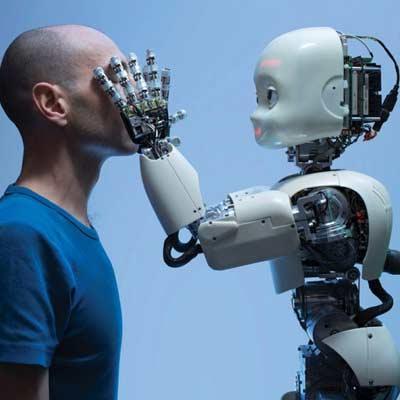 不會被機器替代的人