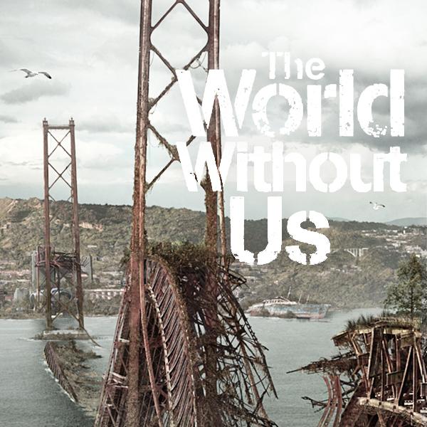 沒有我們的世界