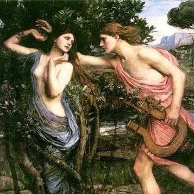 希臘神話(完)