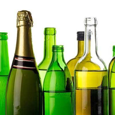 六个瓶子里的历史