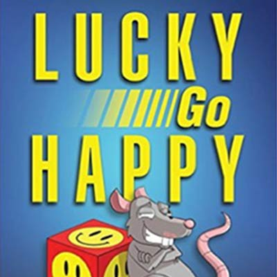 Lucky Go Happy