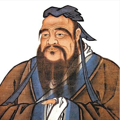 孔子傳(上)