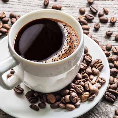 左手咖啡,右手世界