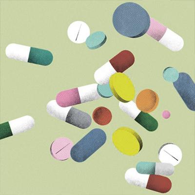 营养补充剂真是神药?