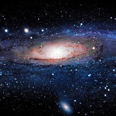 无中生有的宇宙