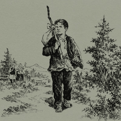 童年(中小学必读系列)