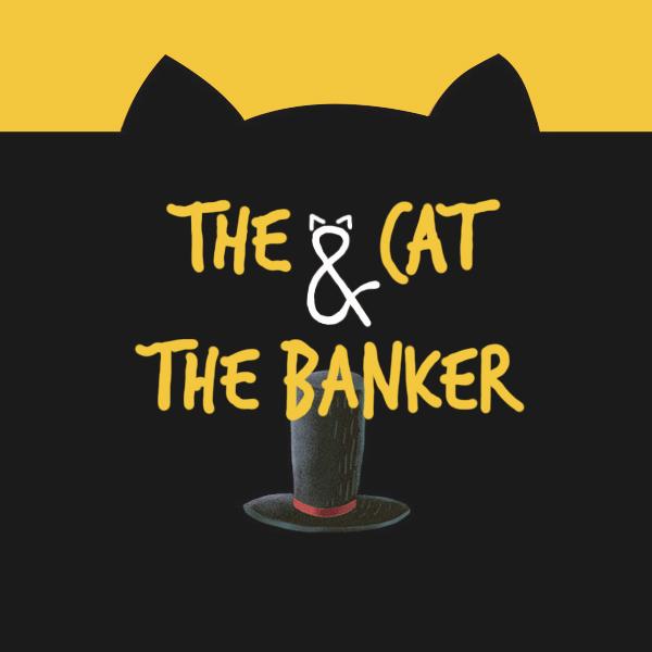貓和銀行家