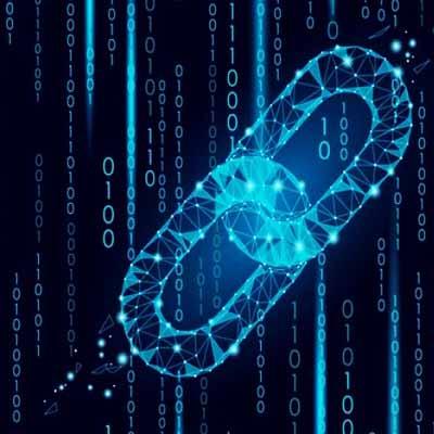 區塊鏈:技術驅動金融