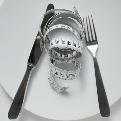 饥饿:我的身体回忆录