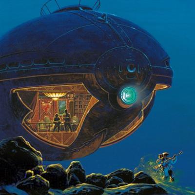 海底两万里(中小学必读系列)