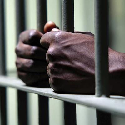 美國黑人的罪與罰