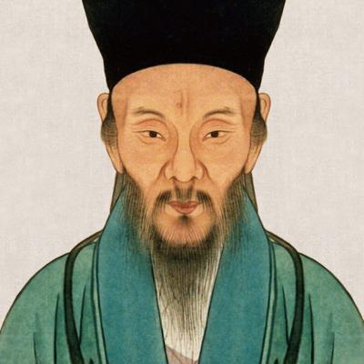 王阳明大传(上)