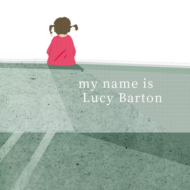 我的名字叫露西·巴顿