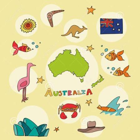 澳大利亚史